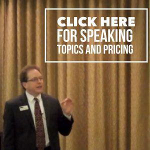 Click here for speaking - tom at NAST
