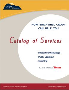Catalog of services cover march 2014