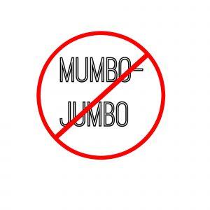 no mombo jumbo