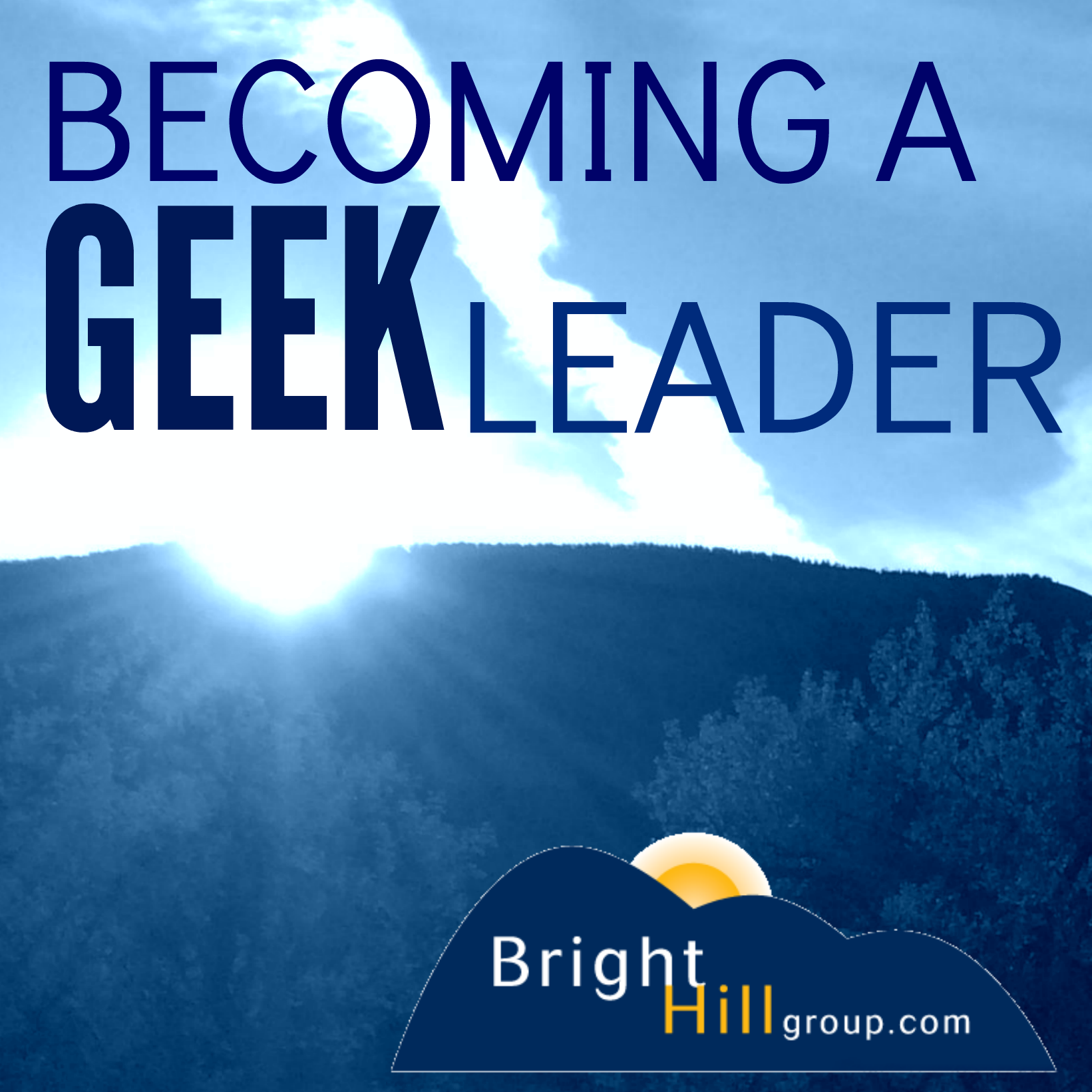 Becoming a Geek Leader