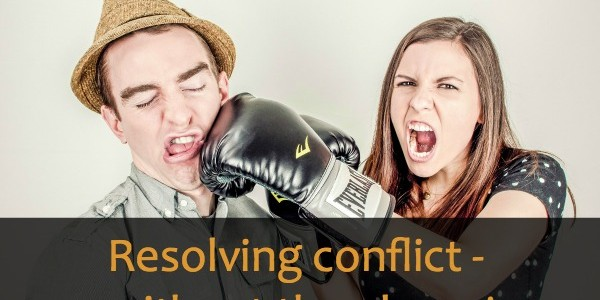 How to Resolve Conflicts at Work (& How to Delegate Effectively) – Sea1Ep:9