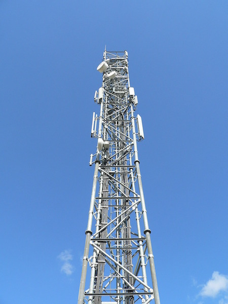 3 cell tower