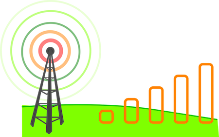 4 cell signal strength