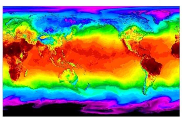 Image courtesy Panasonic Weather Solutions