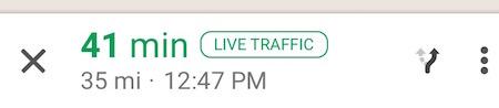 6 live traffic