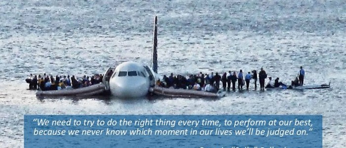 """Bonus: """"Sully"""" – leadership lessons from the movie – Sea:2Ep:9.5"""