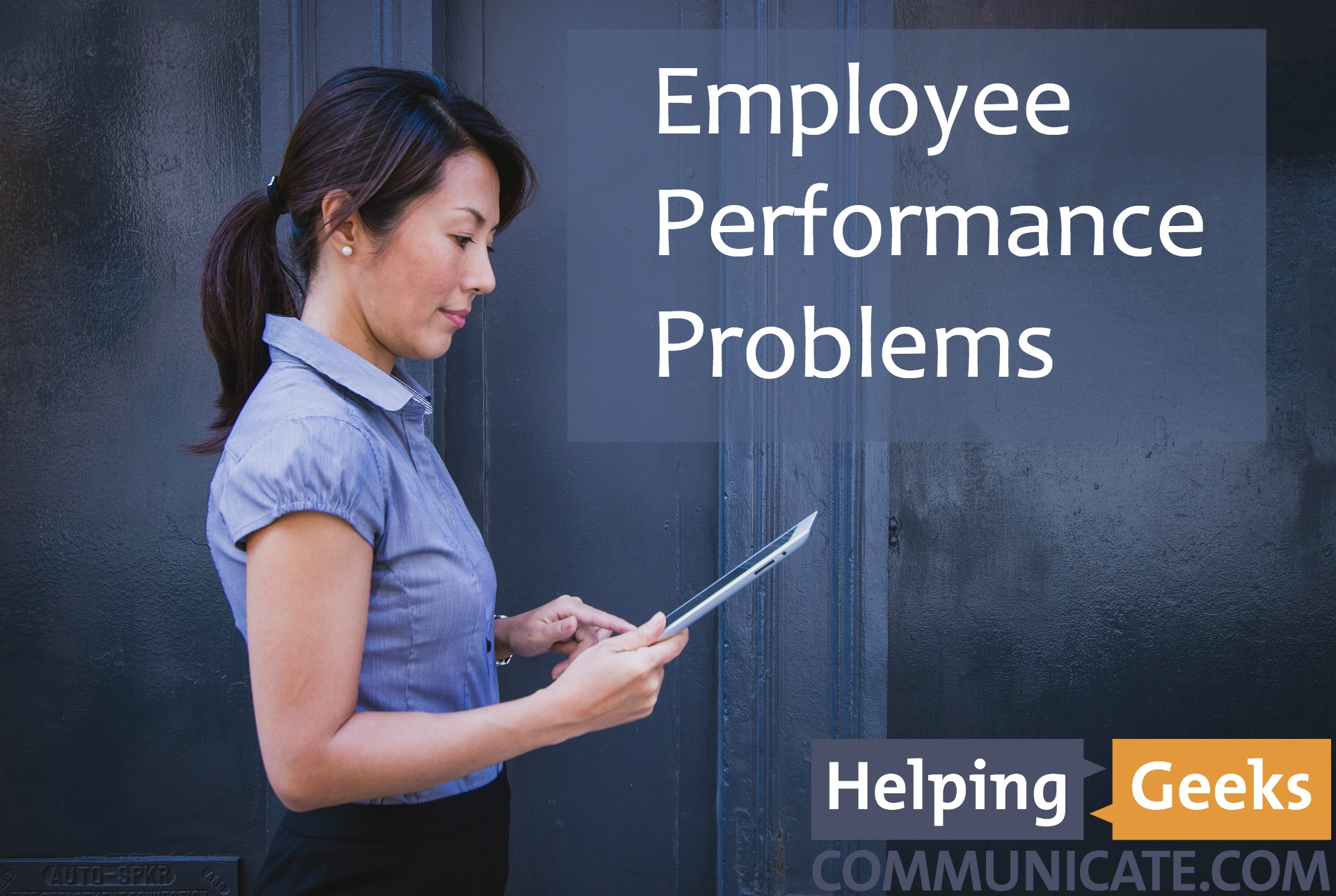 employee performance problems and how to have effective 1-1 meetings - sea 2ep 10