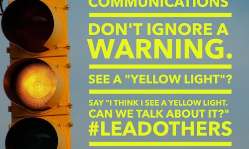 Yellow Lights and Getting Buy-In for Your Ideas – Sea:3Ep:2