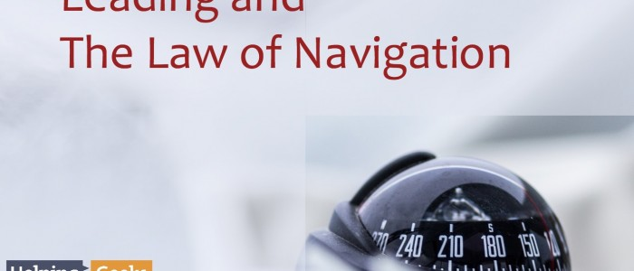 Setting Expectations, Nonverbal Communcation, and the Law of Navigation – Sea:3Ep:6