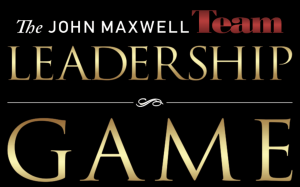 John Maxwell Team Leadership Game